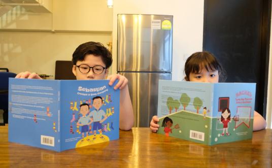 Should Parents Future Ready Their Children With Entrepreneurship Education?