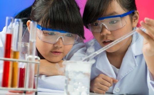 Interest and Skill enrichment course for future ready children